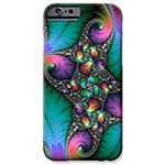 Fractal Art Phone Case